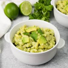 stovetop avocado mac and cheese this is two peas and their pod