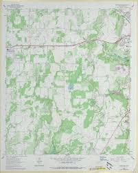 Utah Topo Maps by
