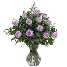 lavender roses lovely lavender roses tmf 598 in bensalem pa flower girl florist