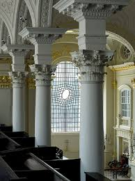 pillar designs for home interiors large and interior design applied church remodeling design