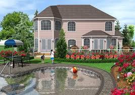 Home Landscape Design Software For Mac Custom Landscaping Backyard Landscaping 3d Design