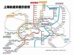 Shenzhen Metro Map Shanghai Metro Map And Timetable Wangjianshuo U0027s Blog