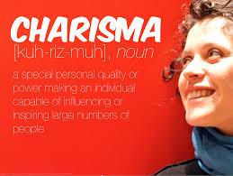 charisma creating communication
