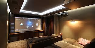 Home CinemaOxfordshire Cyberhomes - Home cinema design