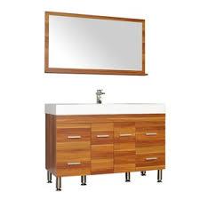 modern 46 50 bathroom vanities allmodern