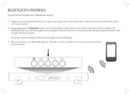 vizio sound bar flashing lights vsb207bt vizio vsb207 bt soundbar user manual users manual zylux