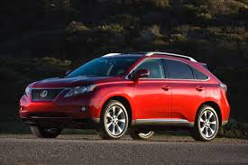 lexus red rx 350 for sale 2012 lexus rx 350 preview