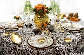 how to decorate dinner table 50 table setting decorations centerpieces best tablescape ideas