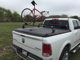 Bike Fork Mount Walmart by Bikes Tailgate Mounted Bike Rack Truck Bed Bike Rack Walmart