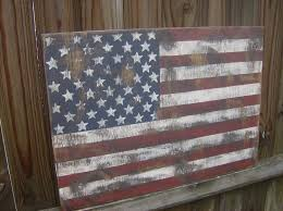 distressed american flag wall decor wall decor walls and living