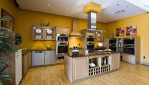 Kitchen Yellow Walls - beautiful kitchens with oak cabinets exitallergy com
