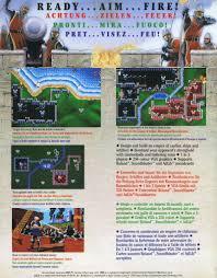 si e pour le dos rart 1992 amiga box cover mobygames