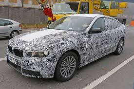 can the bmw 5 series gt discover its handsome side for 2016 by