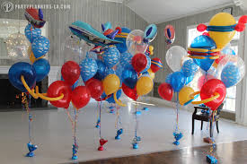 balloon arrangements los angeles los angeles party balloons balloon bouquets and decorparty planners