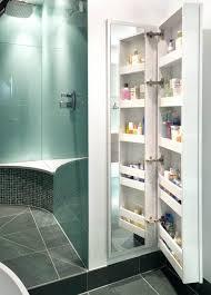 Bathroom Shower Storage Ideas Shower Door Storage The Door Six Basket Organizer Door