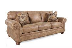 traditional sofas with wood trim two tone traditional sofa with wood trim accents living room ideas