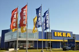 ikea furniture online ikea recalls beach chair sold in uk after reports of finger