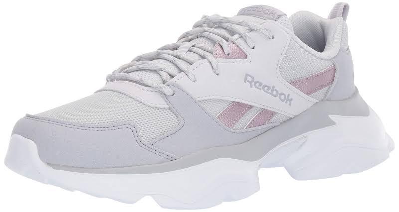 Reebok Royal Bridge 3 Porcelain/Grey/White Running Shoes