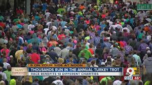 107th annual western and southern thanksgiving day race returns to