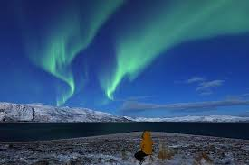 best place to watch the northern lights in canada how to see the northern lights in tromsø norway