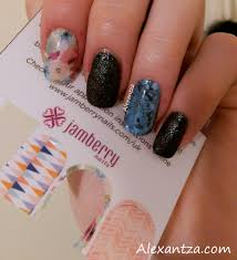 review u0026 swatch jamberry nail wraps a piece of sparkling beauty