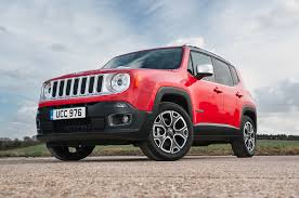 red jeep 2016 jeep plots large range expansion with smaller and larger suvs