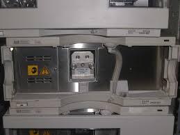 agilent 1100 variable wavelength vwd detector g1314a