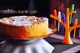 spanish orange cake gluten free and fat free recipes u0027r