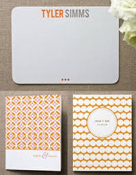 personalized stationary gift guide personalized correspondence meg biram