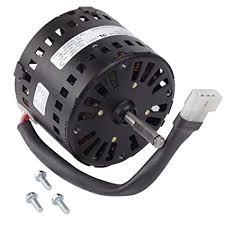 broan fan motor assembly amazon com broan r99080535 range hood fan motor assembly genuine