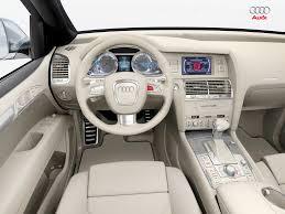 Audi Q7 Diesel - audi q7 v12 tdi u003e audi india