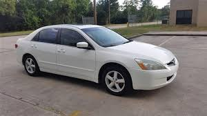 2005 honda accord recalls 2005 used honda accord sedan ex automatic at car guys serving