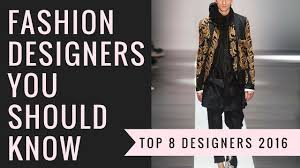 top designers top mens fashion designers of 2016