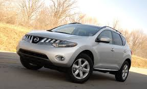 nissan murano white 2009 nissan murano sl awd u2013 short take road test car and driver blog