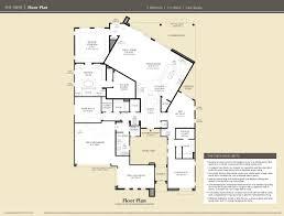 Xs Floor Plan by Toll Brothers Summerlin Las Vegas Nv