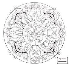 doodle mandala advanced mandalas arts culture advanced mandalas