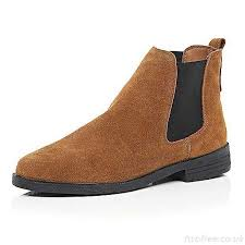 womens chelsea boots nz vogue living suede heeled ankle boots s chelsea boots