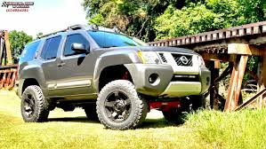 nissan xterra black nissan xterra xd series xd811 rockstar 2 wheels satin black and