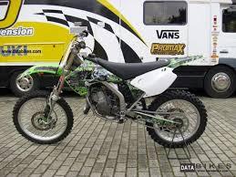 2006 kawasaki kx125 moto zombdrive com