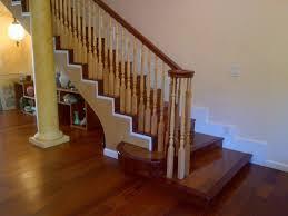 Banister Fittings Level Quarter Turn Stairsupplies