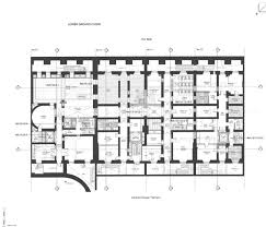 floorplan of a house floor plans to 13 16 carlton house terrace in