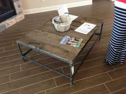 Rustic Iron Coffee Table Fancy Rustic Wood And Iron Coffee Table Best Ideas About Iron