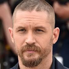 celebrity hairstyles tom hardy mens celebrity medium length