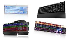 Lighted Keyboards For Computers Picture More Detailed Top 10 Best Cheap Mechanical Keyboards Of 2018 Heavy Com
