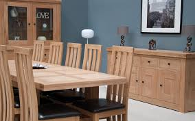 french bordeaux oak extending dining table oak furniture uk