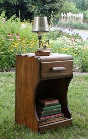 Vintage Bedside Tables with The 25 Best Bedside Table Makeover Ideas On Pinterest Spare