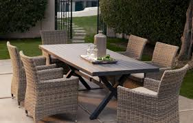indoor wicker dining room sets dining appealing alarming rattan dining tables and chairs cute