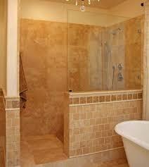 bathroom shower doors ideas shower designs without doors mustafaismail co
