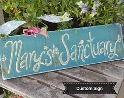 Personalized Wood Signs Home Decor Custom Wood Signs Etsy