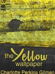 the yellow wallpaper u2014 books that grow
